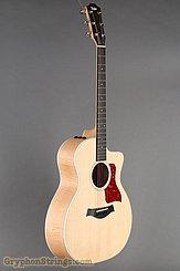 Taylor Guitar 214ce-FM DLX NEW Image 2