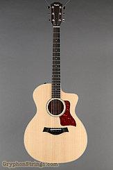 Taylor Guitar 214ce-FM DLX NEW Image 9