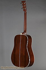 Martin Guitar D-28 Ambertone NEW Image 4