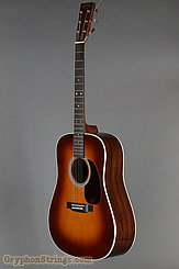 Martin Guitar D-28 Ambertone NEW Image 8