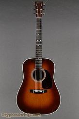Martin Guitar D-28 Ambertone NEW Image 9