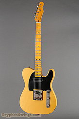 Nash Guitar T-52, Butterscotch blonde, Charlie Christian neck P/U NEW