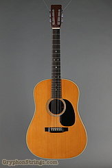 1969 Martin Guitar D-28S (Brazilian) Image 1