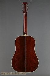 1969 Martin Guitar D-28S (Brazilian) Image 4