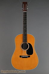 1969 Martin Guitar D-28S (Brazilian) Image 7