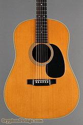 1969 Martin Guitar D-28S (Brazilian) Image 8