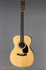 Martin Guitar OM-28  NEW