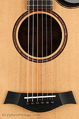 Taylor Guitar Builders Edition K14ce V-Class NEW Image 11
