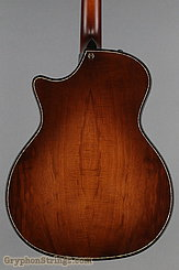 Taylor Guitar Builders Edition K14ce V-Class NEW Image 12