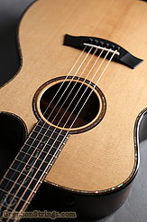 Taylor Guitar Builders Edition K14ce V-Class NEW Image 16