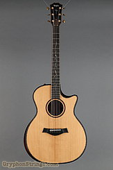Taylor Guitar Builders Edition K14ce V-Class NEW Image 9