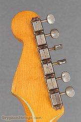 1963 Fender Guitar Stratocaster Sunburst Image 14