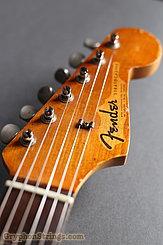 1963 Fender Guitar Stratocaster Sunburst Image 21