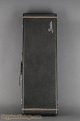 1963 Fender Guitar Stratocaster Sunburst Image 24