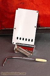 1963 Fender Guitar Stratocaster Sunburst Image 25