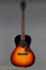 Waterloo Guitar WL-14 XTR Sunburst (Small Neck) NEW Image 9