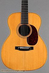 1930 Martin Guitar OM-28 Image 10