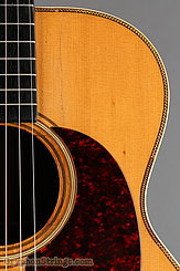 1930 Martin Guitar OM-28 Image 12