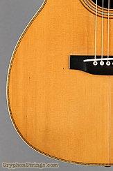 1930 Martin Guitar OM-28 Image 13