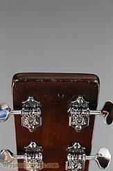 1930 Martin Guitar OM-28 Image 21