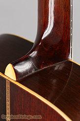 1930 Martin Guitar OM-28 Image 24