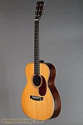 1930 Martin Guitar OM-28 Image 8