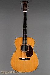 1930 Martin Guitar OM-28 Image 9