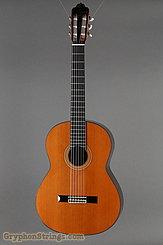 2011 Esteve Guitar Manuel Adalid 9C/B