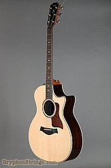 Taylor Guitar 814ce, V-Class NEW Image 8