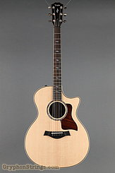 Taylor Guitar 814ce, V-Class NEW Image 9