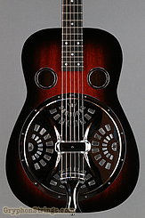 2017 Beard Guitar E-Basic Mahogany  Image 10