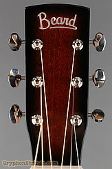 2017 Beard Guitar E-Basic Mahogany  Image 14
