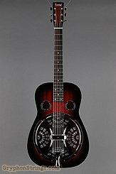 2017 Beard Guitar E-Basic Mahogany  Image 9