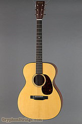 Martin Guitar Custom Shop Style 18 000 w/ Premium VTS Top NEW Image 1