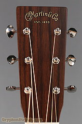 Martin Guitar Custom Shop Style 18 000 w/ Premium VTS Top NEW Image 13
