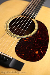 Martin Guitar Custom Shop Style 18 000 w/ Premium VTS Top NEW Image 18