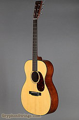 Martin Guitar Custom Shop Style 18 000 w/ Premium VTS Top NEW Image 8
