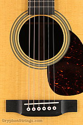 Martin Guitar Custom Shop Style 28 OM w/ Premium VTS Top NEW Image 11