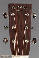 Martin Guitar OM-28 Premium Sitka Spruce VTS NEW Image 13