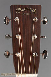 Martin Guitar Custom Shop Style 28 OM w/ Premium VTS Top NEW Image 13