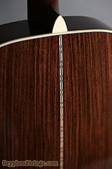 Martin Guitar Custom Shop Style 28 OM w/ Premium VTS Top NEW Image 17