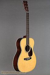 Martin Guitar Custom Shop Style 28 OM w/ Premium VTS Top NEW Image 2