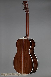Martin Guitar Custom Shop Style 28 OM w/ Premium VTS Top NEW Image 4
