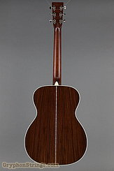 Martin Guitar Custom Shop Style 28 OM w/ Premium VTS Top NEW Image 5