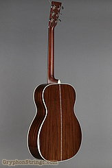 Martin Guitar Custom Shop Style 28 OM w/ Premium VTS Top NEW Image 6