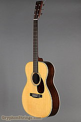 Martin Guitar Custom Shop Style 28 OM w/ Premium VTS Top NEW Image 8