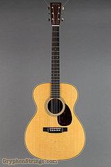 Martin Guitar OM-28 Premium Sitka Spruce VTS NEW Image 9