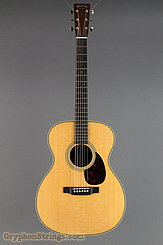 Martin Guitar Custom Shop Style 28 OM w/ Premium VTS Top NEW Image 9