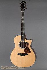 2015 Taylor Guitar 614ce Image 1