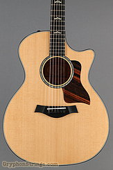 2015 Taylor Guitar 614ce Image 10